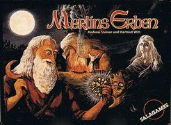 Merlins Erben