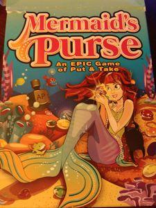 Mermaid's Purse