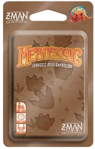 Mesozooic: Jurassic Mini Expansion
