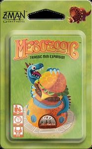 Mesozooic: Triassic Mini Expansion