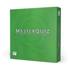 MesterQuiz