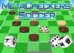 MetaCheckers: Soccer