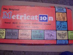 Metricat10n