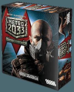 Metro 2033: Breakthrough