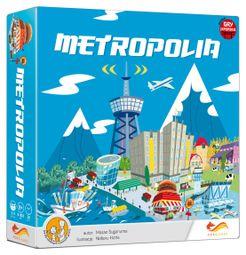 Metropolia