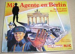 Mi agente en Berlín
