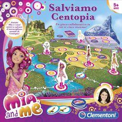 Mia and me: Salviamo Centopia