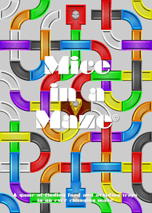 Mice in a Maze