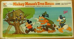 Mickey Mouse's Tree House Game