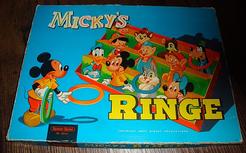 Micky's Ringe
