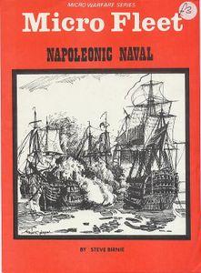 Micro Fleet: Napoleonic Naval