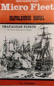 Micro Fleet: Napoleonic Naval – Trafalgar Fleets