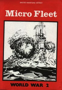 Micro Fleet: World War 2