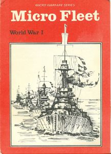 Micro Fleet: World War I