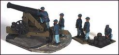 Micro Force: The Game American Civil War