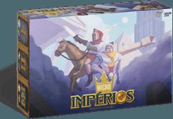Micro Impérios