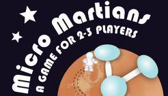 Micro Martians