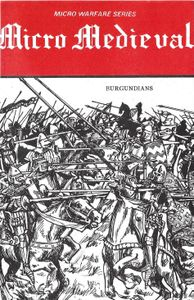 Micro Medieval: Burgundians
