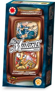 Micro Mutants: Invasion