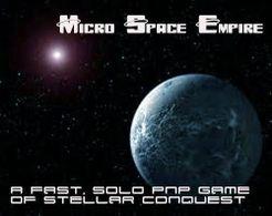 Micro Space Empire