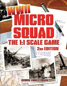 Micro Squad: The 1:1 Scale Game