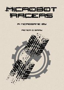 Microbot Racers
