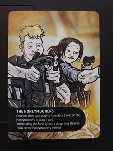 [microfilms]: The Honeymooners Promo
