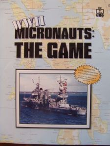 Micronauts: The Game