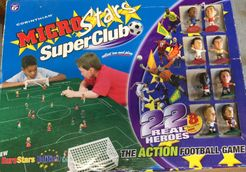 MICROStars SuperClub Football