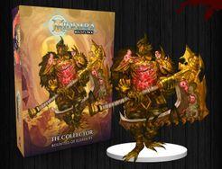 Middara: The Collector