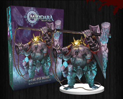 Middara: The Pit Boss