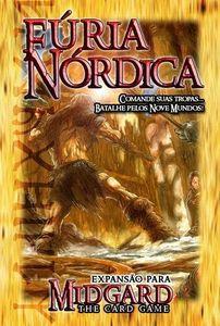 Midgard: The Card Game – Fúria Nórdica