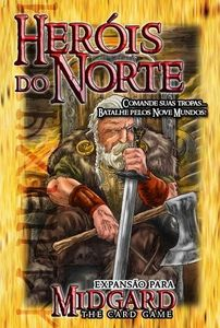 Midgard: The Card Game – Heróis do Norte