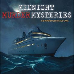 Midnight Murder Mysteries (Second Edition)