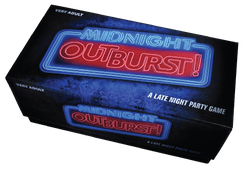 Midnight Outburst