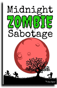 Midnight Zombie Sabotage