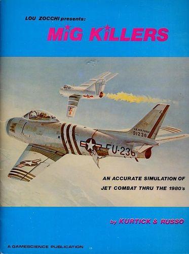 MiG Killers