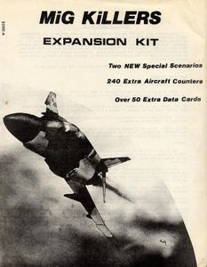 MiG Killers Expansion Kit