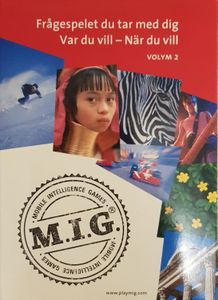M.I.G. Volym 2