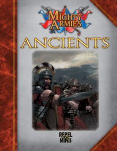 Mighty Armies: Ancients