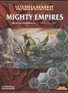 Mighty Empires: Warhammer Expansion