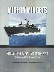 Mighty Midgets: Command at Sea Volume V