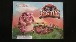 Mighty Pig Tug