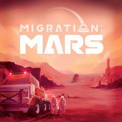 Migration: Mars