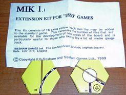MIK 1 Extension Kit for 1853
