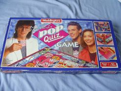 Mike Read's Pop Quiz Game