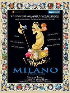 Milano: I Madunnini