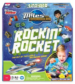 Miles From Tomorrowland Rockin' Rocket