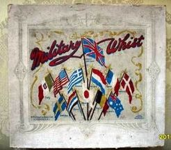 Military Whist or Flag Whist