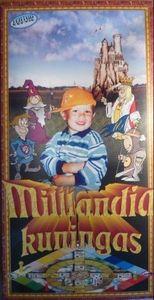 Millandia Kuningas